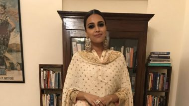Swara Bhasker Gets Brutally Trolled With the Trend #MathematicianSwara After a Video Of Her Saying She Was a '15-Year-Old in 2010' Goes Viral